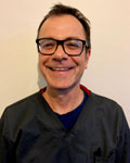 Mike Burke, Veterinary Surgeon at Hunters Bar Veterinary Clinic